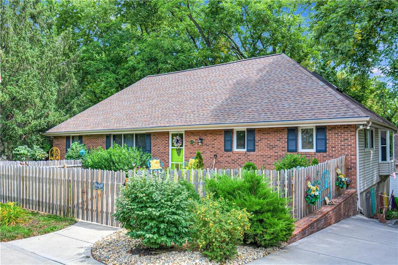601 N Fairview Avenue, Liberty, MO 64068 - MLS#: 2184638