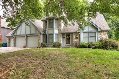 1524 Wynbrick Drive, Liberty, MO 64068 - MLS#: 2184644