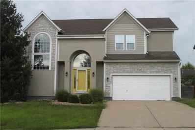 18462 W 157th Terrace, Olathe, KS 66062 - MLS#: 2184708