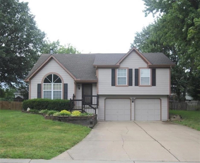 1608 NE JADE Street, Lees Summit, MO 64086 - MLS#: 2184715