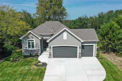 24328 W 91st Terrace, Lenexa, KS 66227 - MLS#: 2184780