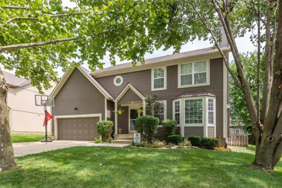 5015 LAKECREST Drive, Shawnee, KS 66218 - MLS#: 2184799