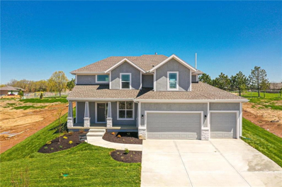 4537 Millridge Street, Shawnee, KS 66226 - MLS#: 2184818