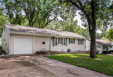 3509 S Pleasant Street, Independence, MO 64055 - MLS#: 2184829