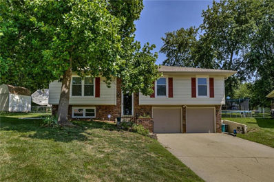 2401 Francis Avenue, Leavenworth, KS 66048 - #: 2184857