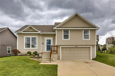 260 W Fountain Circle, Gardner, KS 66030 - #: 2184897