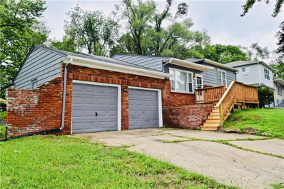 10305 Palmer Avenue, Kansas City, MO 64134 - MLS#: 2184906