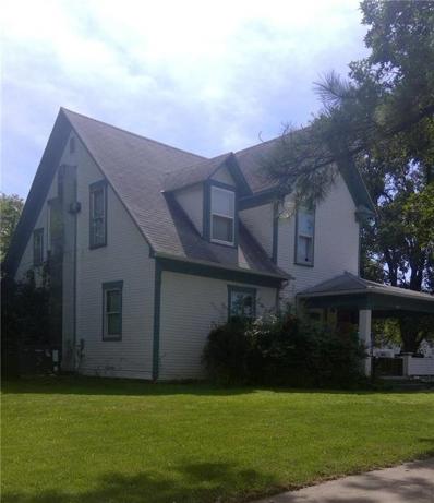 845 S Poplar Street, Ottawa, KS 66067 - MLS#: 2184912