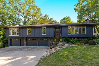 250 Terrace Trail, Lake Quivira, KS 66217 - MLS#: 2184961