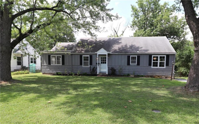 2826 S 8th Terrace, Kansas City, KS 66103 - MLS#: 2184975