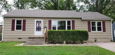 10401 W 63RD Terrace, Shawnee, KS 66203 - MLS#: 2185013