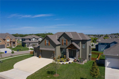 16515 S Schweiger Drive, Olathe, KS 66062 - MLS#: 2185071