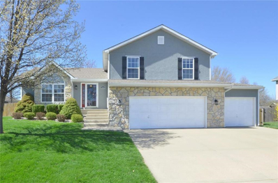 10008 N Highland Place, Kansas City, MO 64155 - MLS#: 2185102