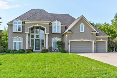 477 NW Riven Rock Place, Lees Summit, MO 64081 - MLS#: 2185111