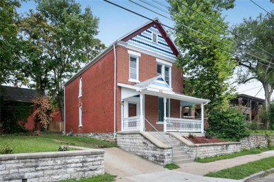 515 Bellefontaine Avenue, Kansas City, MO 64124 - MLS#: 2185118