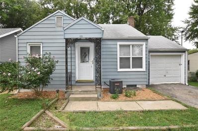 1222 N Pleasant Street, Independence, MO 64050 - MLS#: 2185181