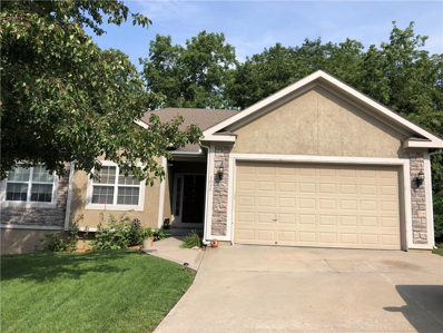 1034 N Hanover Court, Independence, MO 64056 - #: 2185191