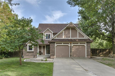 1005 Mission Drive, Harrisonville, MO 64701 - #: 2185216