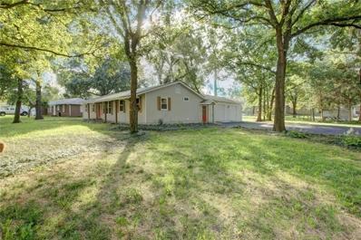 832 S Brentwood Street, Olathe, KS 66061 - MLS#: 2185238