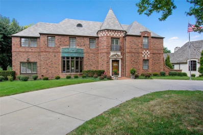 5630 Mission Drive, Mission Hills, KS 66208 - MLS#: 2185266