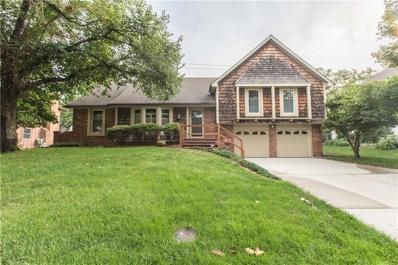 9200 W 81st Terrace, Overland Park, KS 66204 - #: 2185348