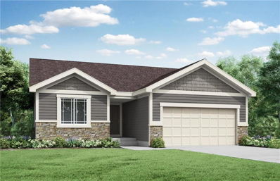2321 S Heartland Court, Independence, MO 64057 - MLS#: 2185367
