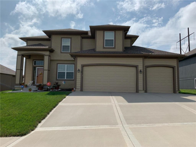 1006 NW Sycamore Court, Grain Valley, MO 64029 - MLS#: 2185375