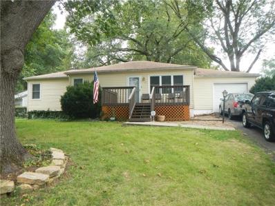110 Crestview Terrace, Lansing, KS 66043 - #: 2185380