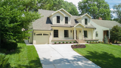5405 Windsor Lane, Fairway, KS 66205 - MLS#: 2185549