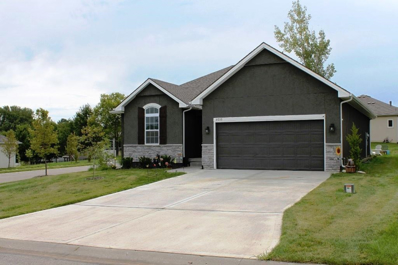 4000 NW ECLIPSE Place, Blue Springs, MO 64015 - MLS#: 2185559