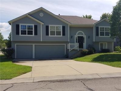 18201 W 157th Terrace, Olathe, KS 66062 - #: 2185601
