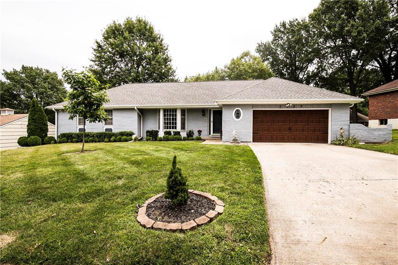 3629 S Ralston Avenue, Independence, MO 64052 - MLS#: 2185602
