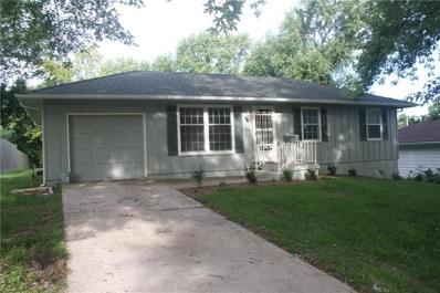 3904 N Union Street, Sugar Creek, MO 64050 - MLS#: 2185629
