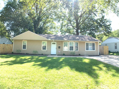 8311 E 111th Terrace, Kansas City, MO 64134 - MLS#: 2185703