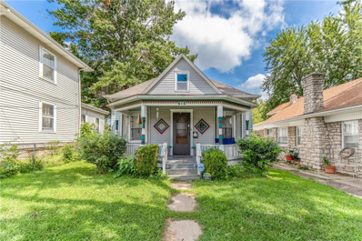 615 N Main Street, Independence, MO 64050 - MLS#: 2185719
