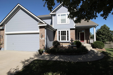 2209 NE Avanti Drive, Blue Springs, MO 64029 - MLS#: 2185781