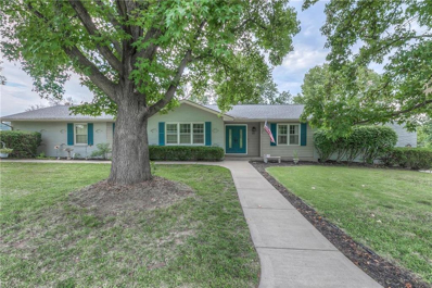 21 Fulkerson Circle, Liberty, MO 64068 - MLS#: 2185813