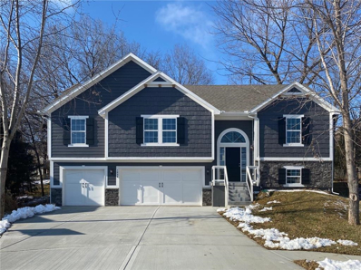1036 Redwood Lane, Liberty, MO 64068 - MLS#: 2185821
