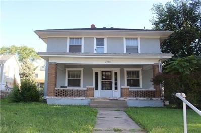 2406 State Avenue, Kansas City, KS 66102 - MLS#: 2185828