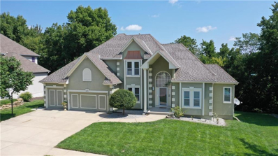 605 SW Trailpark Drive, Lees Summit, MO 64081 - MLS#: 2185837