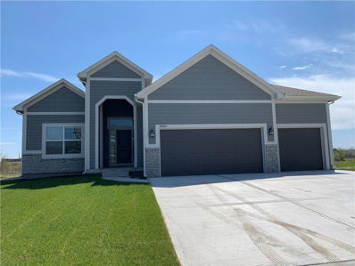 28221 W 162nd Terrace, Gardner, KS 66030 - MLS#: 2185883
