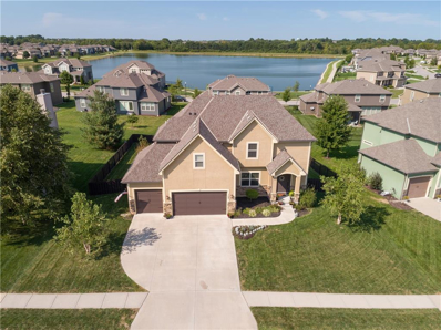 109 SW Lake Side Drive, Blue Springs, MO 64064 - MLS#: 2185886