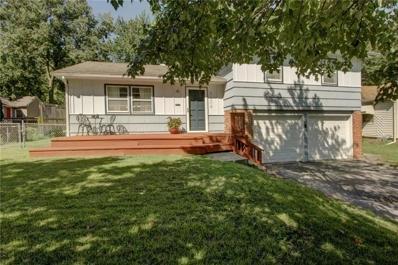 5434 Lamar Avenue, Mission, KS 66202 - MLS#: 2186007