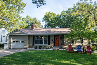 4904 W 71ST Street, Prairie Village, KS 66208 - MLS#: 2186009