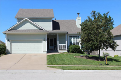 606 Ripley Court, Raymore, MO 64083 - MLS#: 2186095