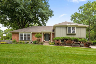 2712 W 104th Terrace, Leawood, KS 66206 - MLS#: 2186097