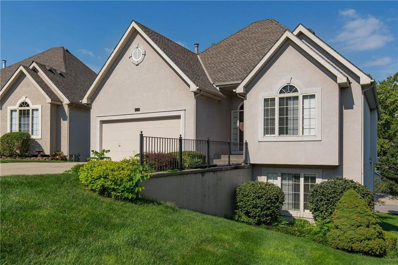 534 Nottingham Place, Liberty, MO 64068 - MLS#: 2186099