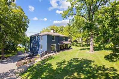9808 NW 74th Street, Weatherby Lake, MO 64152 - MLS#: 2186163