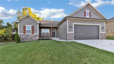 213 Woodland Avenue, Lone Jack, MO 64070 - MLS#: 2186204