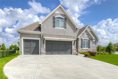 11607 W 158 Terrace, Overland Park, KS 66221 - MLS#: 2186209